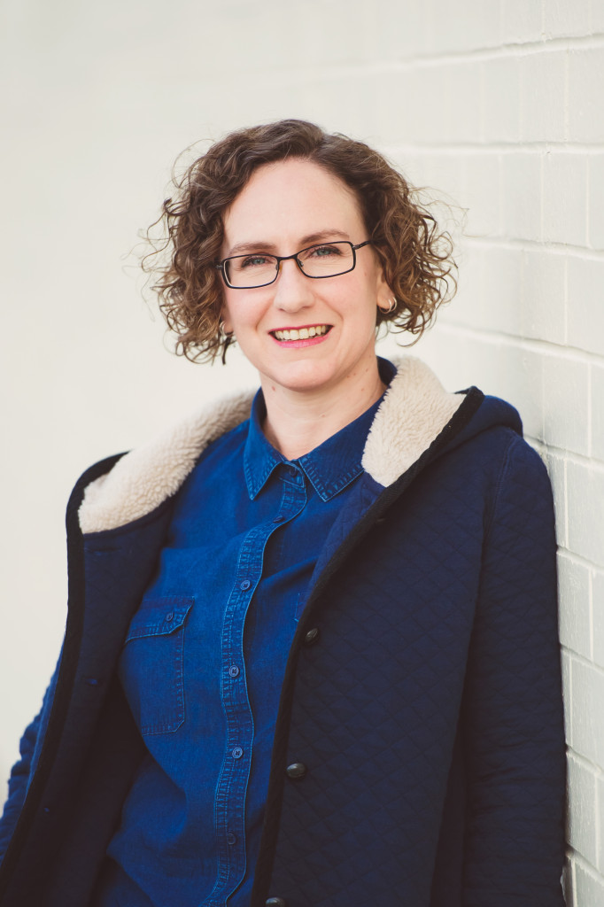 Kate Bagnall 2015